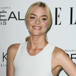 Jaime King in ELLE's 19th Annual Women in Hollywood Celebration - Arrivals