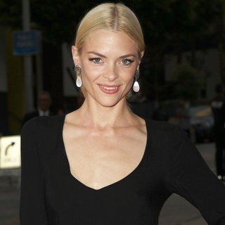 Jaime King in Los Angeles Premiere of The Rover - Arrivals