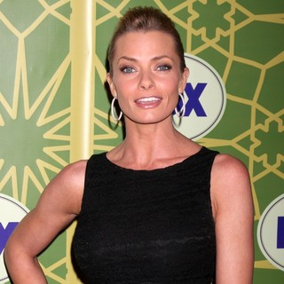 Jaime Pressly in Fox 2012 All Star Winter Party - Arrivals - jaime-pressly-fox-2012-all-star-winter-party-01