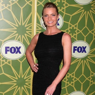 Jaime Pressly in Fox 2012 All Star Winter Party - Arrivals - jaime-pressly-fox-2012-all-star-winter-party-03