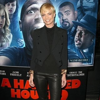 Premiere of Open Road Films' A Haunted House 2 - Arrivals