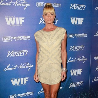 Jaime Pressly in Variety and Women in Film Pre-EMMY Event Presented by Saint Vintage