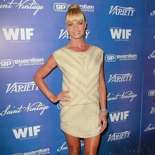 Jaime Pressly in Variety and Women in Film Pre-EMMY Event Presented by Saint Vintage - jaime-pressly-variety-and-women-in-film-pre-emmy-event-03