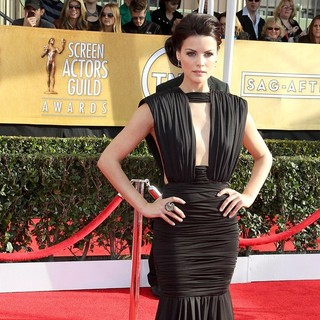 Jaimie Alexander in 19th Annual Screen Actors Guild Awards - Arrivals - jaimie-alexander-19th-annual-screen-actors-guild-awards-03