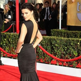 Jaimie Alexander in 19th Annual Screen Actors Guild Awards - Arrivals
