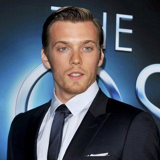 Jake Abel in The Premiere of The Host - Arrivals