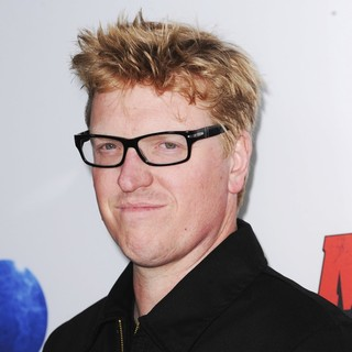 Jake Busey in Premiere of Open Road Films' Machete Kills