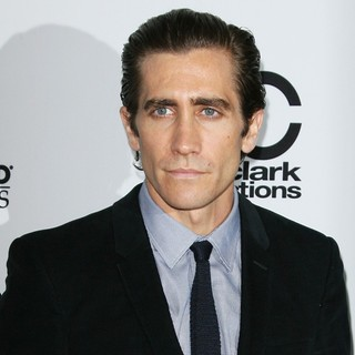 Jake Gyllenhaal in The 17th Annual Hollywood Film Awards