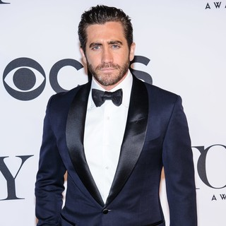 Jake Gyllenhaal in The 67th Annual Tony Awards - Arrivals