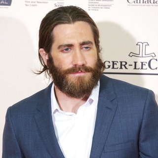 Jake Gyllenhaal in The Enemy Premiere