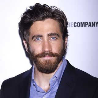 Jake Gyllenhaal in Opening Night After Party for The Off-Broadway Play If There is I Haven't Found It Yet