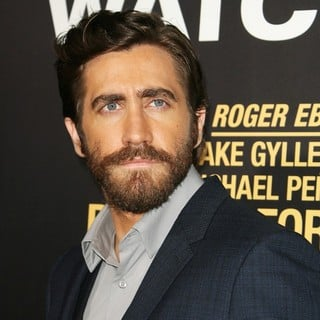 Jake Gyllenhaal in Los Angeles Premiere of End of Watch