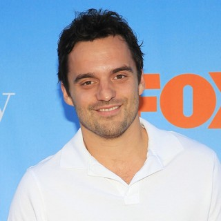 Jake Johnson in New FOX Tuesday Screening Event - jake-johnson-fox-tuesday-screening-event-01