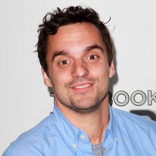 Jake Johnson in The Book of Mormon Opening Night