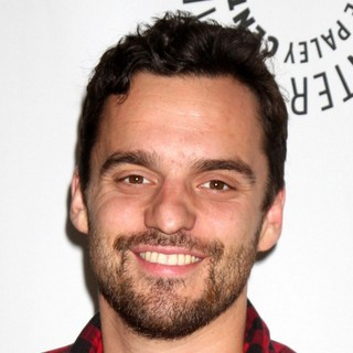 Jake Johnson in New Girl Event at PaleyFest 2012
