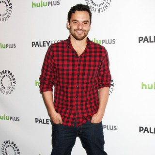 New Girl Event at PaleyFest 2012