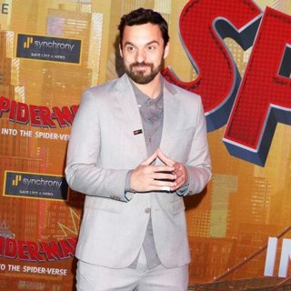 Spider-Man: Into the Spider-Verse Premiere - Arrivals
