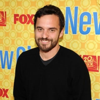 Jake Johnson in The New Girl Academy Screening
