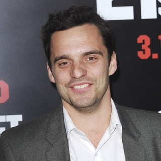 Jake Johnson in Los Angeles Premiere of 21 Jump Street - Arrivals