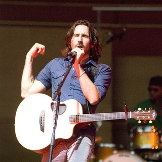 Jake Owen - The 2010 Chicago Country Music Festival - Day 2