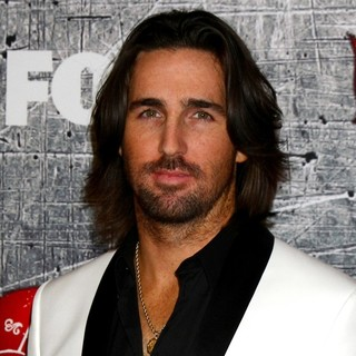 Jake Owen in 2012 American Country Awards - Arrivals