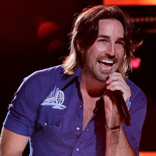 Jake Owen in 2012 CMA Music Festival Nightly Concerts - Day 2