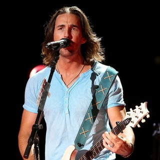 Jake Owen in The 2013 CMA Music Festival - Day 4
