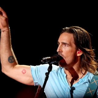 Jake Owen - The 2013 CMA Music Festival - Day 4