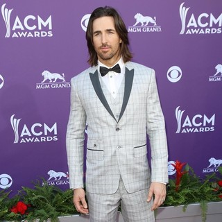 Jake Owen in 48th Annual ACM Awards - Arrivals