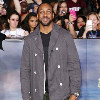 Jaleel White in The Premiere of The Twilight Saga's Breaking Dawn Part II