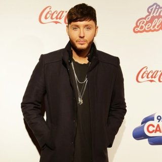 James Arthur-Capital FM's Jingle Bell Ball 2016
