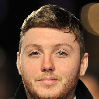 James Arthur in The UK Premiere of Django Unchained - Arrivals