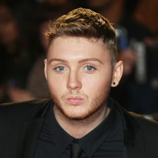 James Arthur in World Premiere of Skyfall - Arrivals