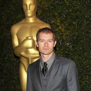 James Badge Dale in The Academy of Motion Pictures Arts and Sciences' 4th Annual Governors Awards - Arrivals