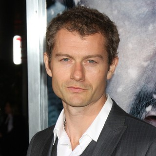 James Badge Dale in The World Premiere of The Grey - Arrivals