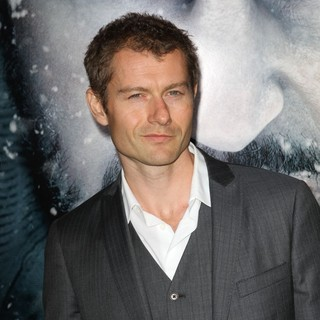 James Badge Dale in The World Premiere of The Grey - Arrivals - james-badge-dale-premiere-the-grey-03