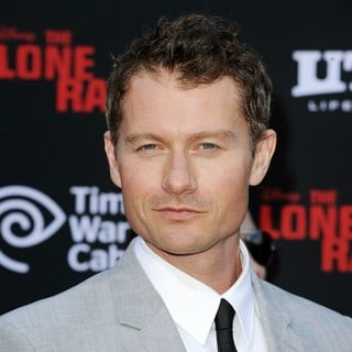 James Badge Dale in The World Premiere of Disney-Jerry Bruckheimer Films' The Lone Ranger - james-badge-dale-premiere-the-lone-ranger-02