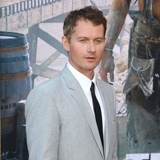James Badge Dale in The World Premiere of Disney-Jerry Bruckheimer Films' The Lone Ranger - james-badge-dale-premiere-the-lone-ranger-03