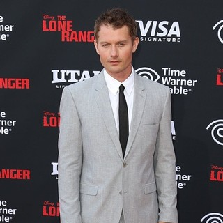 James Badge Dale in The World Premiere of Disney-Jerry Bruckheimer Films' The Lone Ranger - james-badge-dale-premiere-the-lone-ranger-04