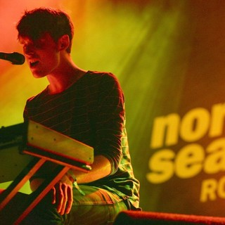 James Blake in Festival Optimus Alive - Day 1