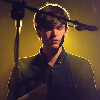 James Blake in James Blake Performs A Headline Gig