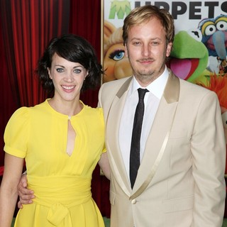 James Bobin in The Premiere of Walt Disney Pictures' The Muppets - Arrivals