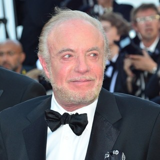 James Caan in 66th Cannes Film Festival - Blood Ties Premiere