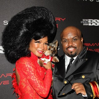 Cee-Lo - Primary Wave 9th Annual Pre-Grammy Party