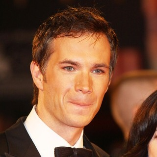 James D'Arcy in The 68th Venice Film Festival - Day 2 - W.E. - Red Carpet