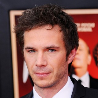 James D'Arcy in The Hitchcock Premiere