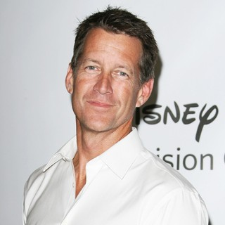 James Denton in 2011 Disney ABC Television Group Host Summer Press Tour