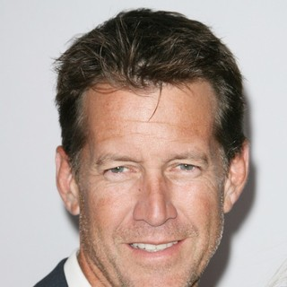 James Denton in Desperate Housewives Final Season Kick-Off Party - james-denton-desperate-housewives-final-season-01