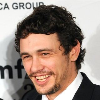 James Franco in 2nd Annual amfAR Inspiration Gala - Arrivals