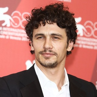 James Franco in The 68th Venice Film Festival - Day 4 - Sal - Photocall